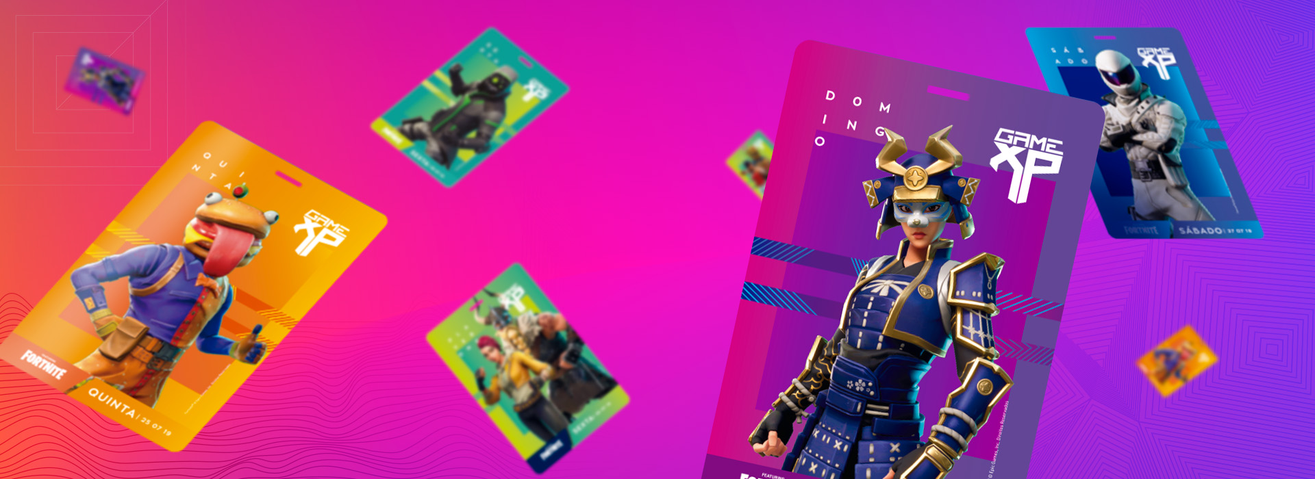 Game Xp 2019 Confirmada Parceria Do Evento Com Fortnite