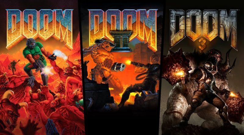 Doom 2 Soundtrack
